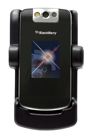 BURY System 9 Active Cradle for Blackberry 8220 8230