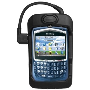 BURY System 8 Take & Talk Cradle for Blackberry 8700c