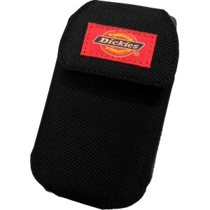 DICKIES Tool Bag Vertical UniversalRugged Case. Black