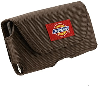 Dickies Rugged Brown Case 4 Curve Droid Evo 4G iPhone 4