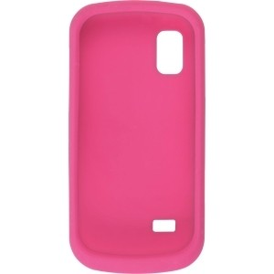 Wireless Solutions Silicone Case for Samsung SGH-A887 Solstice - Watermelon