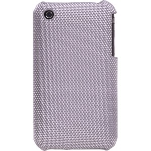 Classic Slate Back Snap-On Case for iPhone 3G 3GS