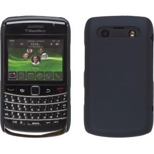 Teal Color Click Shell Case for BlackBerry 9700