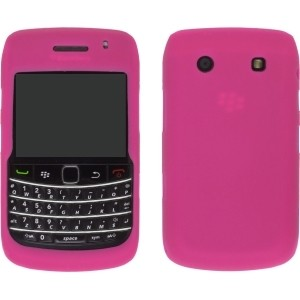Watermelon Silicone Gel Case for BlackBerry 9700