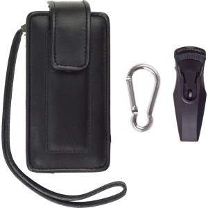 XL Fitted Pouch for iPhone 3G S Storm Bold Curve Moto Q