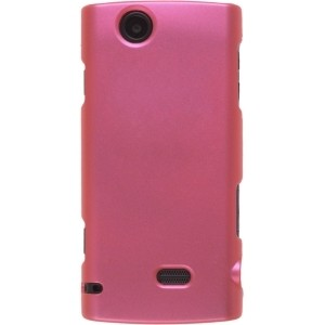 Wireless Solutions Color Click Shell Case for Sharp FX - Salmon Pink