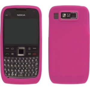 New Watermelon Silicone Gel Skin Case for Nokia E73