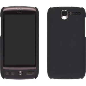 New Black Color Click Case for HTC Desire MyTouch Slide
