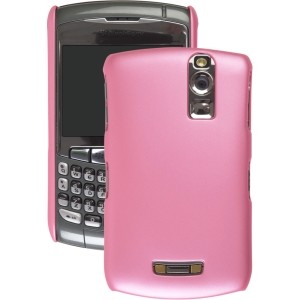 Light Pink Color Click Case for BlackBerry Curve Series