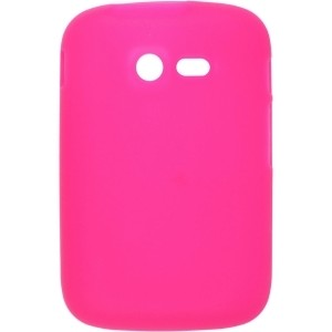 Wireless Solutions Silicone Gel Case for Kyocera S2300 Torino - Watermelon