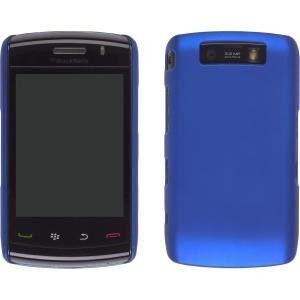 Blue Color Click Case for BlackBerry 9520 9550 Storm2