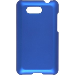 New Electric Blue Color Click Case for HTC Aria A6366