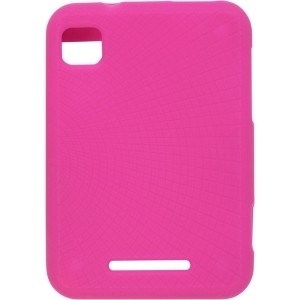 Watermelon Silicone Gel Case for Motorola MB502 Charm