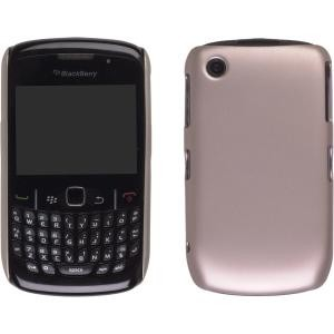 Champagne Color Click Case for BlackBerry 8520 9330