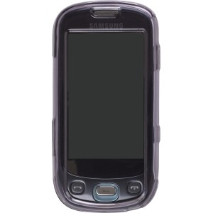 New Smoke Snap-On Case for Samsung T749 Highlight
