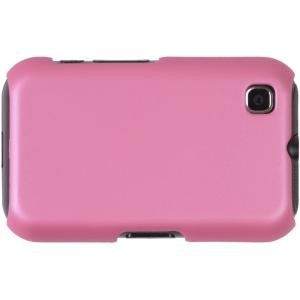 Wireless Solutions Color Click Case for Nokia 6790 - Light Pink