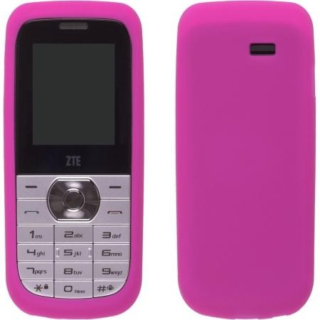 New Watermelon Silicone Gel Skin Case for ZTE R225