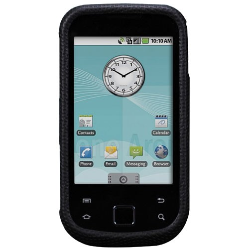 Body Glove - Snap-On Case for Samsung Acclaim SCH-R880 - Black