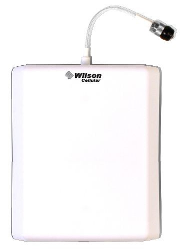 Wilson Dual-Band Directional Panel Cell Phone Antenna