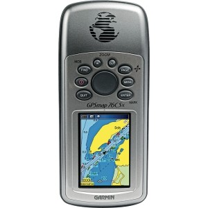 New Garmin GPSMAP 76CSx Portable GPS Navi 010-00469-00