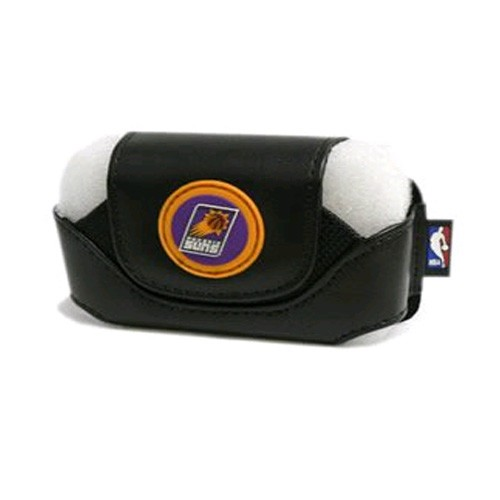 NBA Universal Horizontal Pouch Phoenix Suns for Small Phones