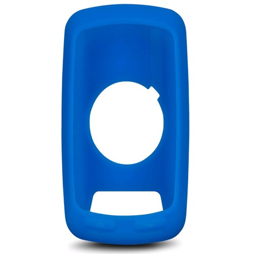 Silicone Case for Edge 810, Blue
