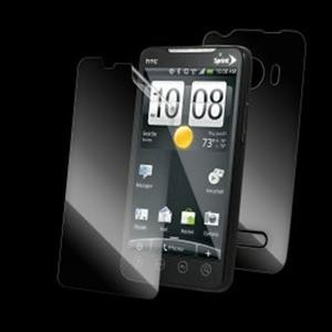 ZAGG invisibleSHIELD for HTC Evo 4G (Full Body)