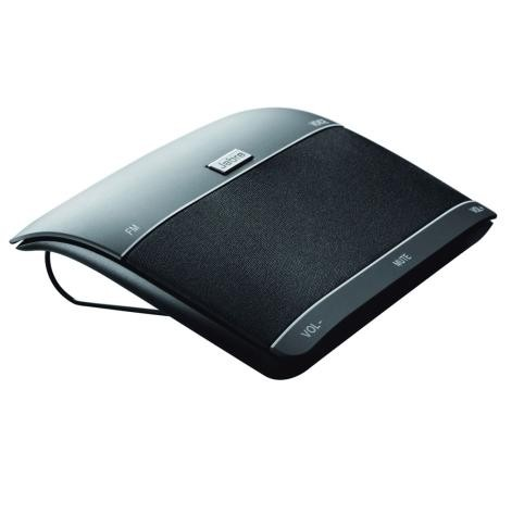 Jabra FREEWAY Bluetooth Car Kit - Black