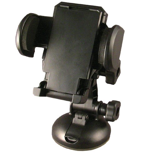 Panavise Universal Phone Holder with Suction Cup Mount - 15523