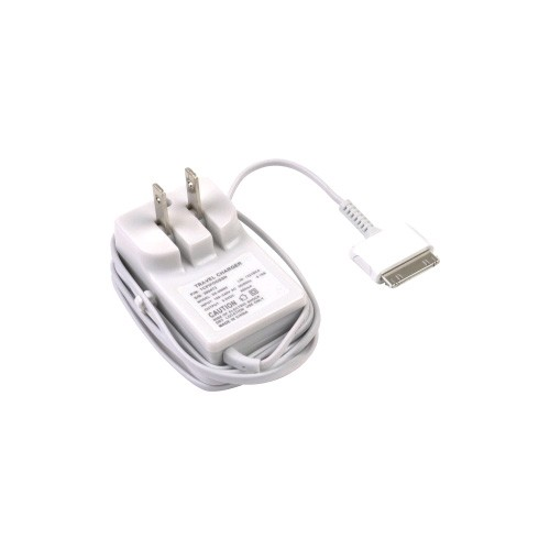 Charger for Apple iPod Touch / Nano / Mini - White