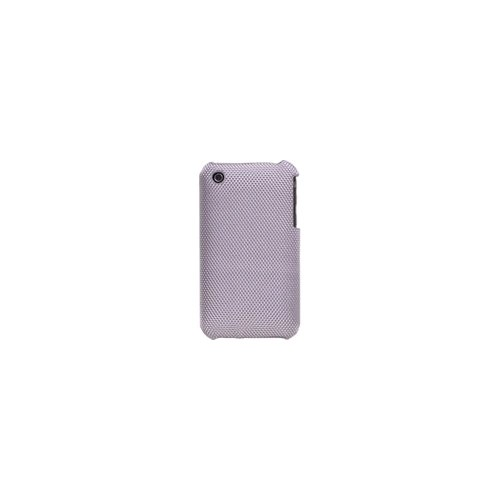 Classic Back Snap-On Case for Apple iPhone 3G, 3GS - Slate