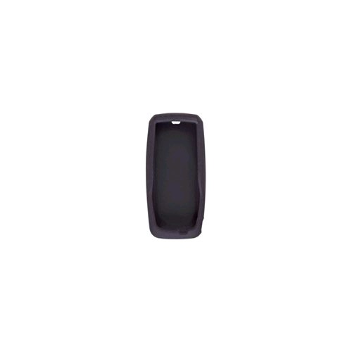 Wireless Solutions Gel Wrap Silicone Case for Kyocera S1000, Black