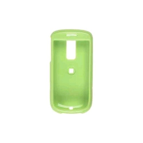 Wireless Solution Snap-On Case for HTC Google G2 - Lime Green