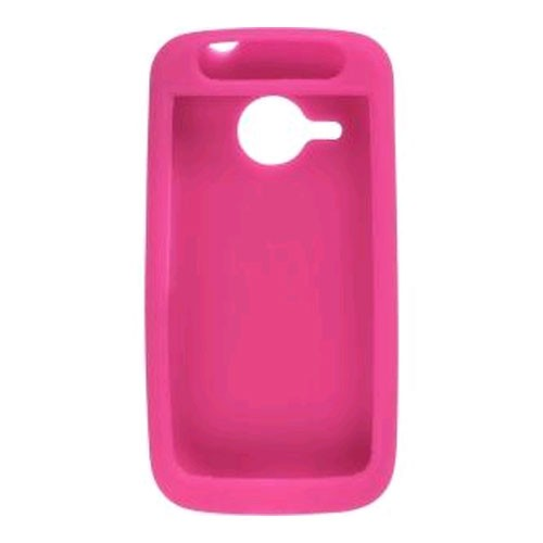 Wireless Solutions Silicone Gel Skin Case for HTC Eris Droid (Watermelon)