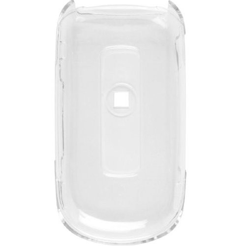 Samsung SPH-M240 Snap-On Case Clear