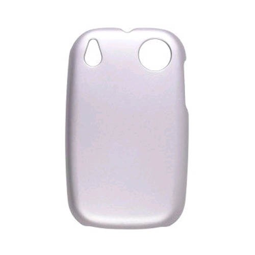 Wireless Solutions Color Click Case for Palm Pre, Pre Plus - Silver