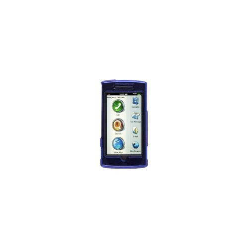 Wireless Solutions Snap-On Case for Garmin Montana G60 (Royal Blue)