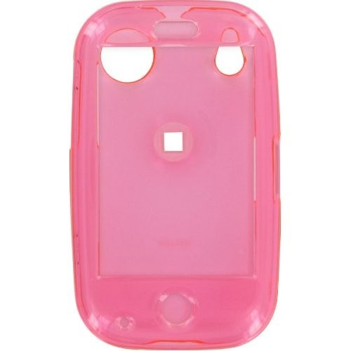 Wireless Solutions Snap-On Case for Palm Pre Plus - Pink