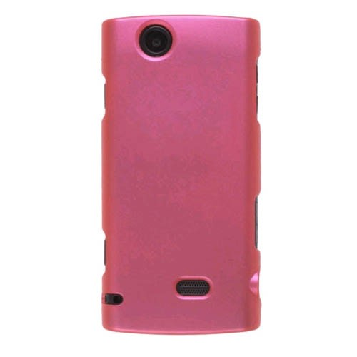 Wireless Solutions Color Click Case for Sharp FX - Pink
