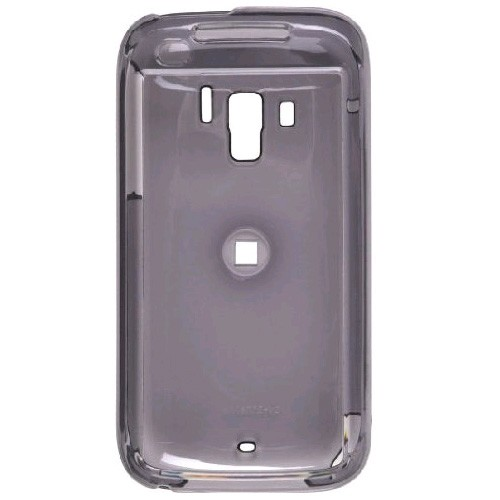 Wireless Solutions Snap-On Case for HTC Touch Pro 2 PCD XV6875 - Smoke