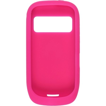 Watermelon Smooth Silicone Gel Skin Case for Nokia Astound C7