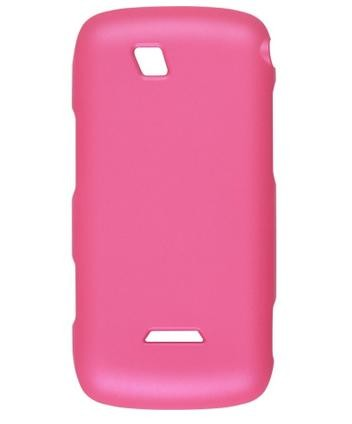 Wireless Solutions Color Click Case for Samsung SideKick 4G (Pink)