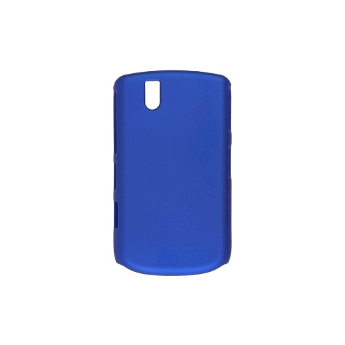 Color Click Case for BlackBerry Bold 9650, Tour 9630 - Royal Blue