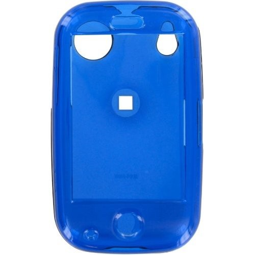 Wireless Solutions Snap-On Case for Palm Pre Plus - Blue