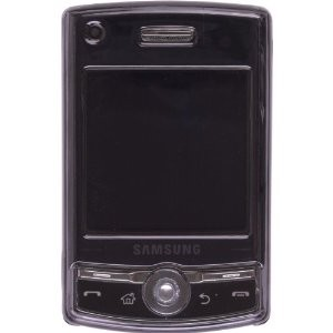 Snap-On Case for Samsung Propel Pro SGH-I627 - Smoke