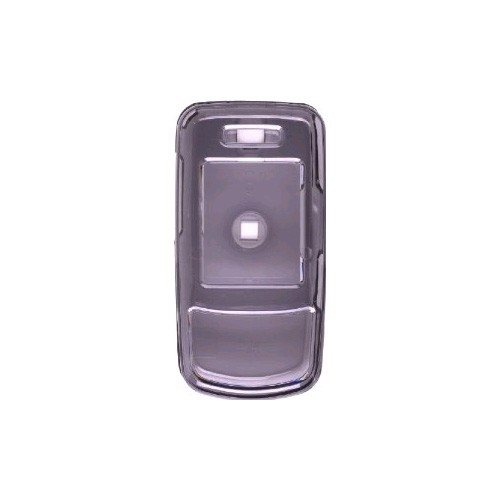 Wireless Solutions Snap-On Case for Samsung SGH-T239 (Smoke)