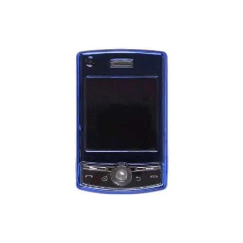 Wireless Solutions Snap-On Case for Samsung Propel Pro SGH-i627 - Dark Blue