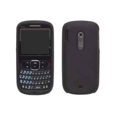 Wireless Solutions Silicon Gel Case for HTC Snap S511 - Black
