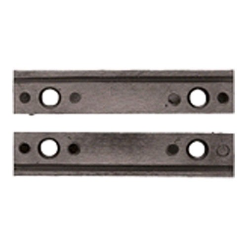 Panavise 344 Grooved Nylon Jaws (Pair) for 301, 303, 304 & 381 w/ Screws