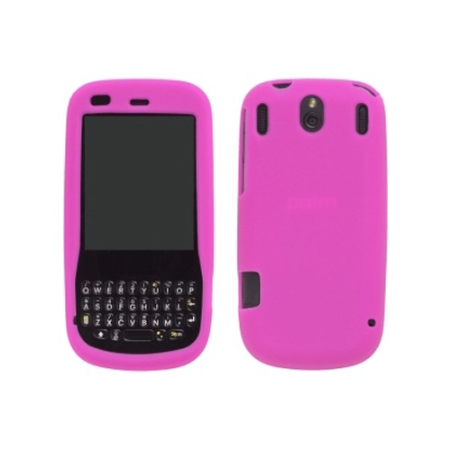 Silicone Gel Case for Palm Pixi, Pixi Plus (GSM) Watermelon